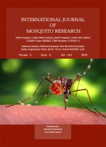 International Journal of Mosquito Research
